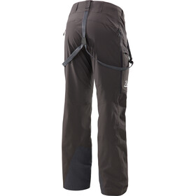 Haglöfs Niva - Pantalones Hombre - gris